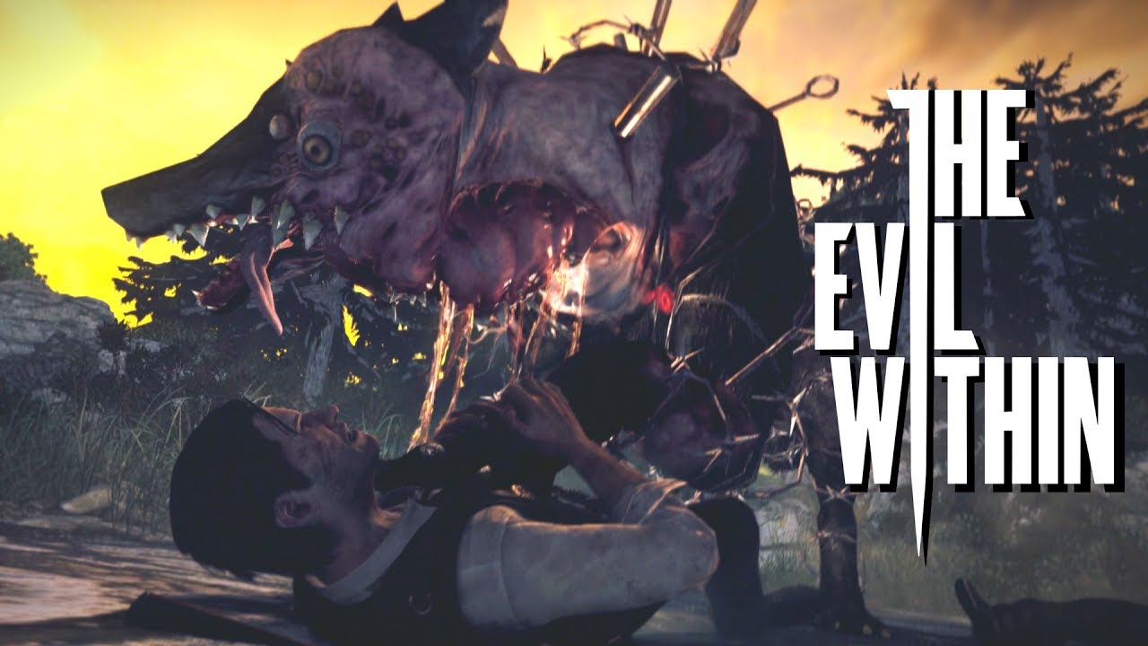 Wow. Akumu is brutal. - The Evil Within Message Board for ...