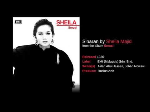 Sinaran (1986 version) by Sheila Majid