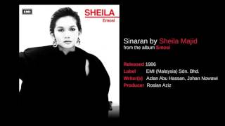 Sinaran (1986 version) by Sheila Majid