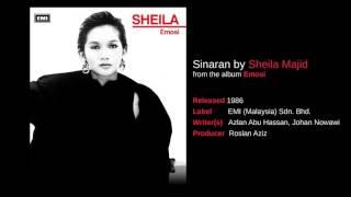 sinaran 1986 version by sheila majid