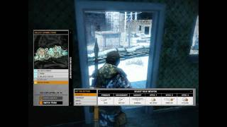 Battlefield:Bad Company 2- Assault Whore Series [STG.77 AUG]