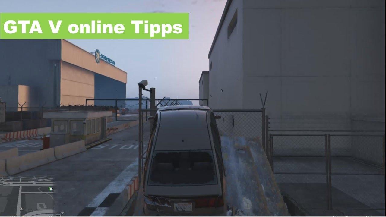 Gta 5 Tipps