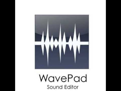 WavePad 2016 - SERIAL NUMBER