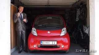 My unlucky electric car journey