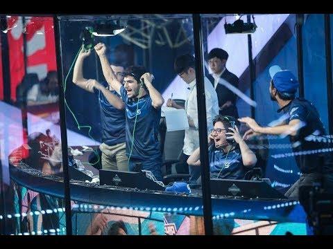 SK Gaming | Arena of Valor - Pich in Korea