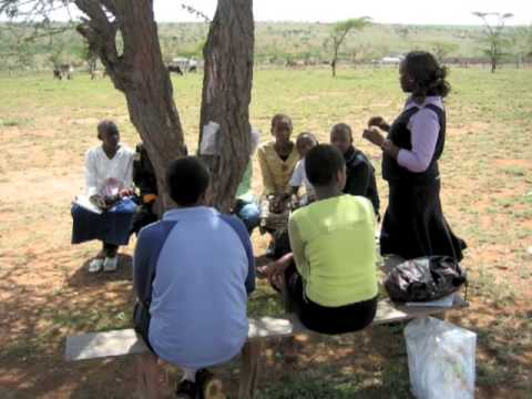 East African Young Women's Education, Leadership, and Rights Training Initiative