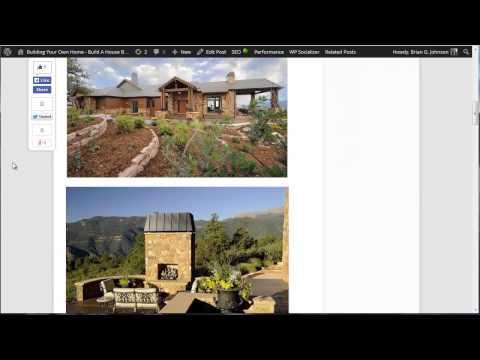 Video sitemap for wordpress