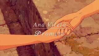 Baixar ❥ Promete ♡ Ana Vilela // letra ♫
