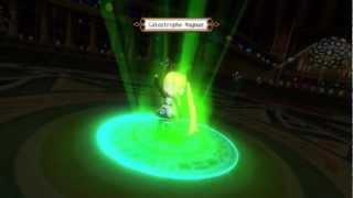 Mugen Souls ~Main Character EX Skills EXhibition~