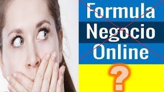 Enriquecendo Online Em 2020 Com O FÓRMULA NEGÓCIO ONLINE - POR Thays Knight