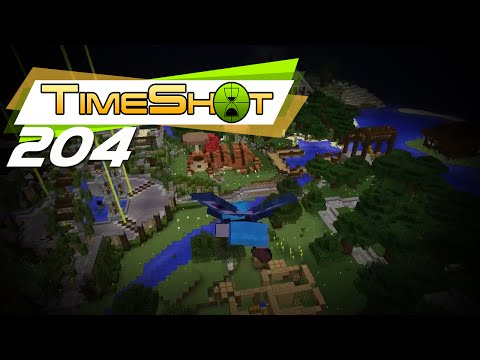 Wyntr Loves TimeShot - E204 - ft Poet - Woosh