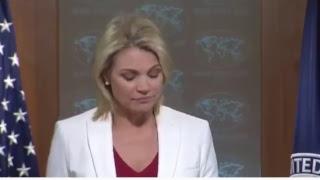 LIVE: US State Department URGENT Press Briefing Regarding North Korea