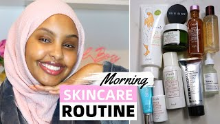 my-updated-morning-skincare-routine