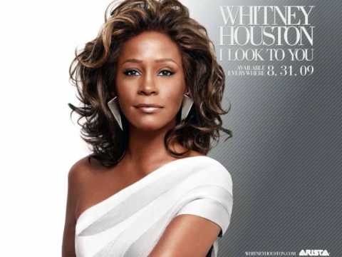 Whitney Houston - Salute  (Album Version)