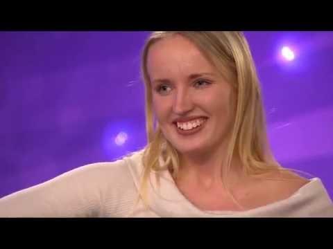 Michelle Sandqvist - Not Gonna Lose You av Meghan Trainor (hela audition) - Idol Sverige (TV4)