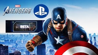 THIS MONTH! | Marvel's Avengers Game Beta & Update News Inbound
