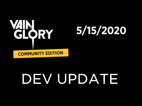 Vainglory: CE Dev Update 5/15