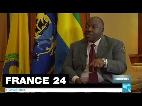 EXCLUSIF : Entretien avec Ali Bongo Ondimba, président du Gabon