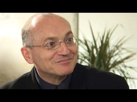 La voie de l'Interne selon Louis-Claude de Saint-Martin