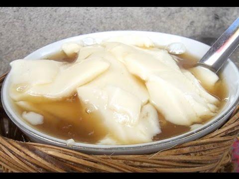 wedang-kembang-tahu---soybean-ginger---indonesian-food-&-beverage---wisata-kuliner-[hd]