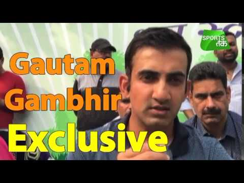 Exclusive: What Gautam Gambhir Thinks About Current Indian Team?   Sports Tak