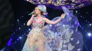 Katy perry - unconditionally prismatic world tour berlin