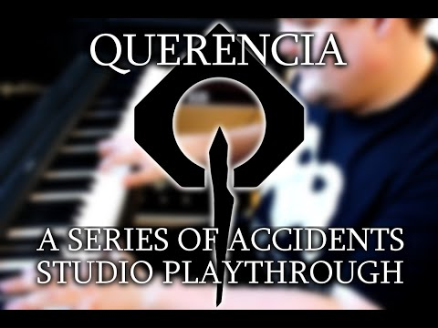 Querencia: A Series of Accidents Studio Playthrough