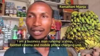 Education and entrepreneurship: How solar energy impacts Tanzanian villages