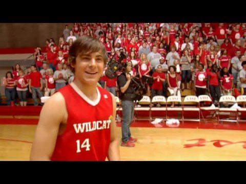 HSM3 - Making Of 2 I Disney