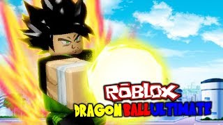 NEW TRANFORMATION! | Dragon Ball Ultimate | EP 2 (Roblox Dragon Ball Roleplay)
