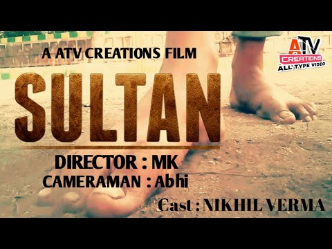 SULTAN - Title Song || Nikhil Verma|| Full Song Video With Lyrics - Real By Salman Khan Video!!