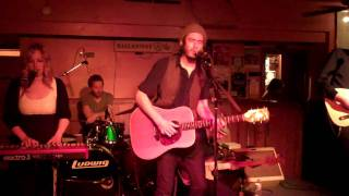 Cory Chisel and The Wandering Sons--Tennessee