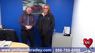 2014 Chevy Silverado - Customer Review Phillips Auto Group - Used Car Dealer Sales Chicago