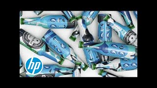 Emily Forgot and HP Indigo: When Art Meets Packaging | Interpack 2017 | HP