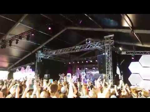 Inna @ Weekend Festival Finland 2017
