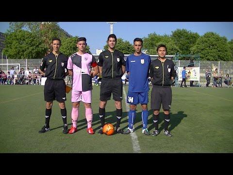 #LNJ7 Jornada 33: Unificación Bellvitge 2 - Sabadell 2