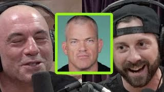 What It's Like to Roll With Jocko Willink
