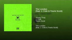 Young Thug - The London (Audio) (ft. J. Cole & Travis Scott)