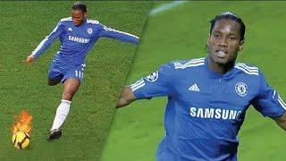 30 Goals Only Didier Drogba Can score. Didier Drogba Celside atdigi 30 gol