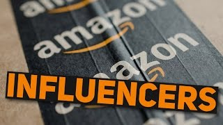 """Why I'm nervous about """"Amazon Social Influencers"""" program"""