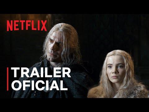 Rumo à temporada 2 – Trailer   The Witcher