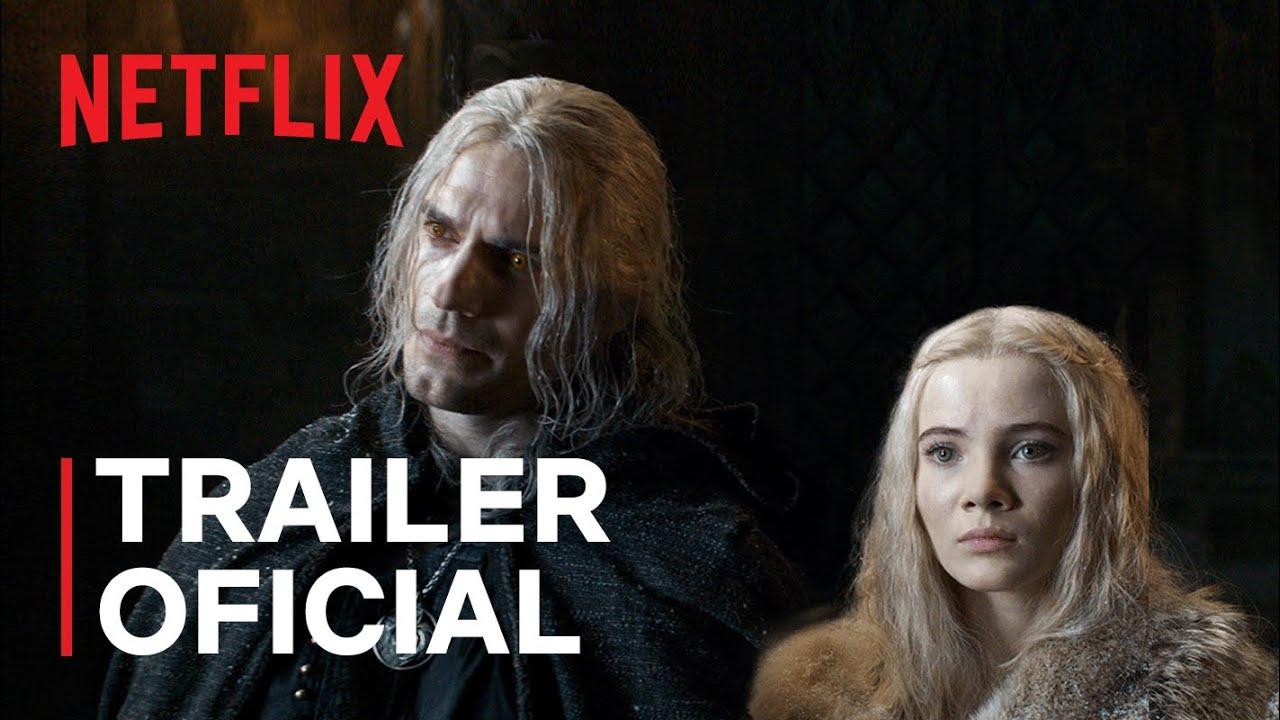Download Rumo à temporada 2 – Trailer | The Witcher