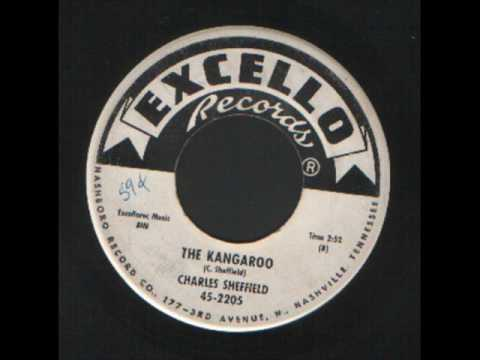Charles Sheffield - The Kangaroo - R&B.wmv