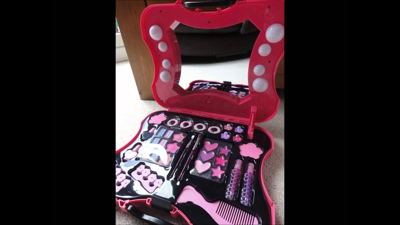 hello kitty makeup kit. hello kitty makeup kit u