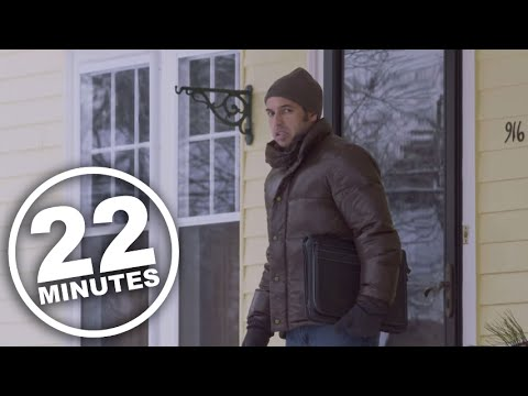 22 Minutes: Hinterland Who's Who - The Reluctant Shoveler