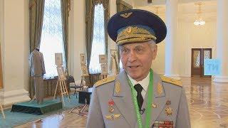Генерал-майор авиации Камиль Махмутов: «Беларусь чем-то похожа на Татарстан»