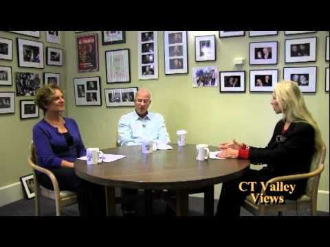 CT Valley Views Hosts Dialog with The Connecticut Forum