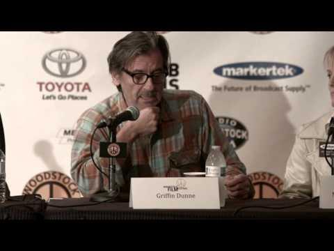 "2015 Woodstock Film Festival: ""Actor-Director's Talk"" FULL PANEL"