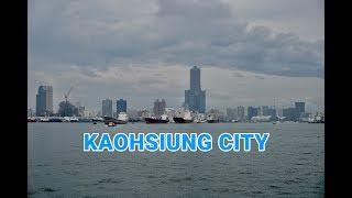 #TAIWANVLOG Episode 8: Exploring Kaohsiung and Cijin Island