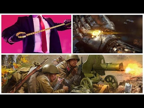 Создатель Battlefield V извинился перед российскими геймерами | Игровые новости thumbnail
